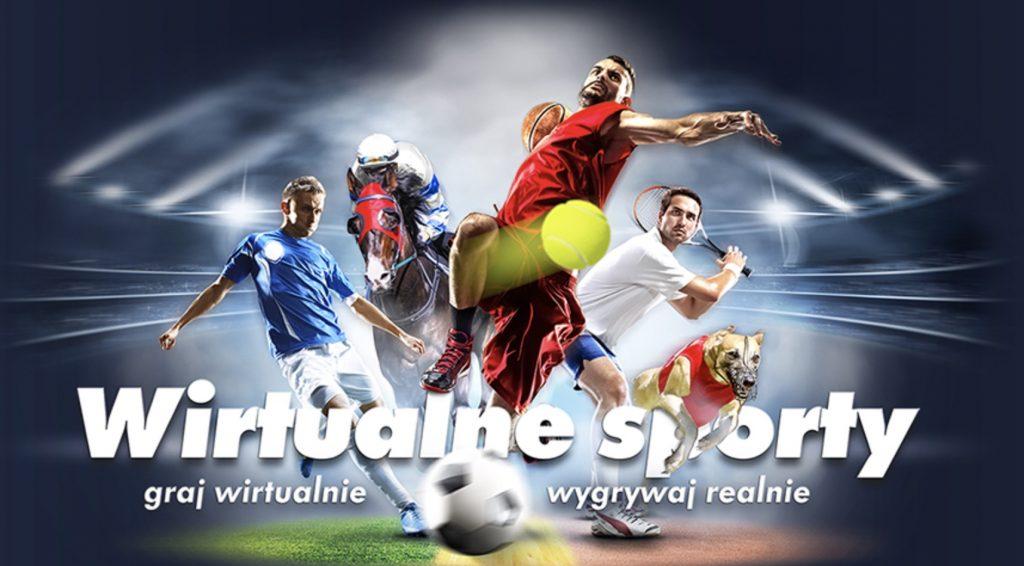 Sporty wirtualne - czy opłaca się je obstawiać u polskich bukmacherów?